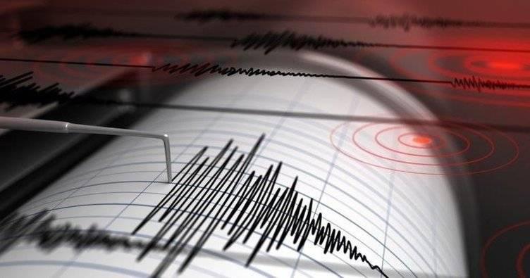 deprem istanbul 5.8 silivri