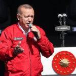 Cumhurbaşkanı Erdoğan TEKNOFEST'te: Hedef 1 Milyon