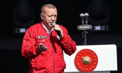 cumhurbaşkanı erdoğan teknofest