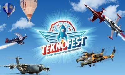 teknofest istanbul 2019