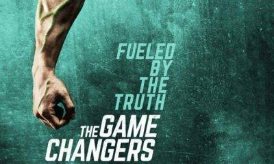 the game changers vegan belgesel netflix