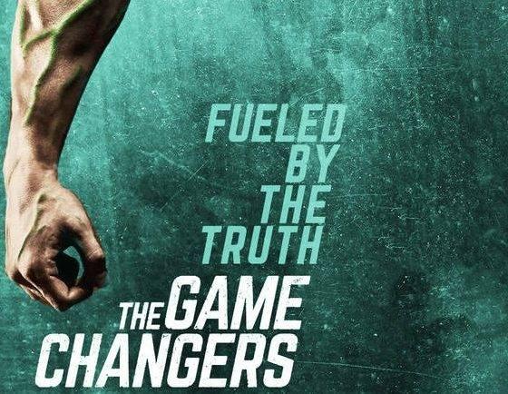 the game changers vegan belgesel netflix