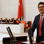 Ensar Aytekin, Ayvalık'taki Tarihi Eser Kaçakçılığı İddialarını Meclis'e Taşıdı