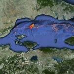 Prof. Dr. Naci Görür: Doğa Bizi Ters Köşeye Yatırıp Adalar Güneyindeki Fayı Kırabilir