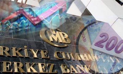 politika faizini merkez bankası