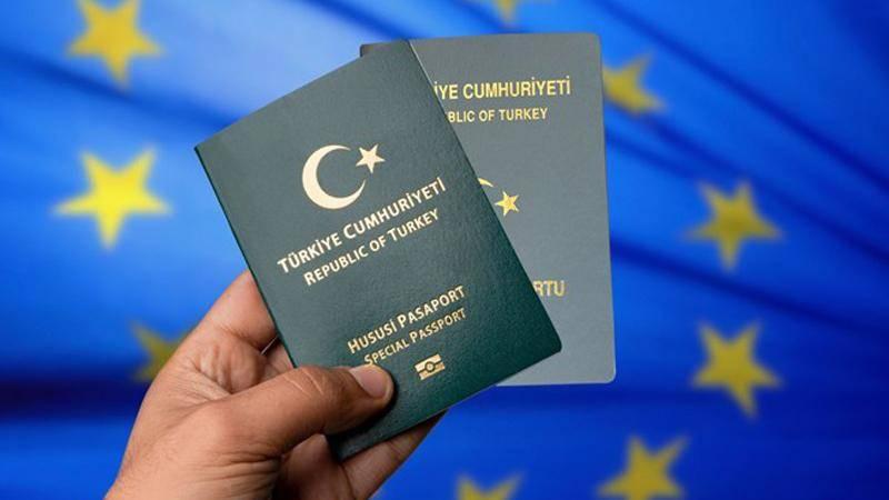 vizesiz seyahat avrupa yeşil gri pasaport