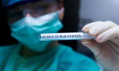 koronavirüs nedir