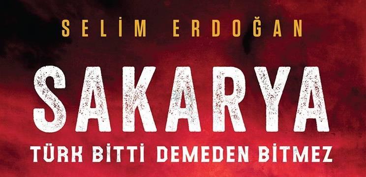 selim erdoğan sakarya kitap