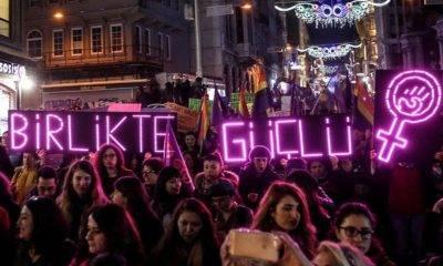 kadına yönelik şiddet 8 mart dünya emekçi kadınlar günü