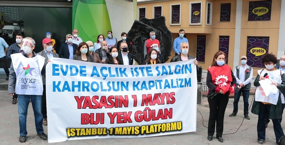 1 Mayıs Platformu