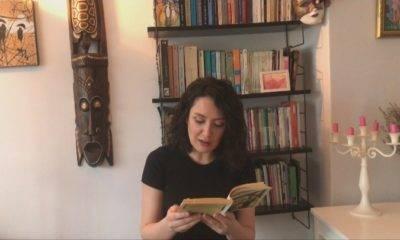 rin tiyatro evden okumalar tuğçe tanış