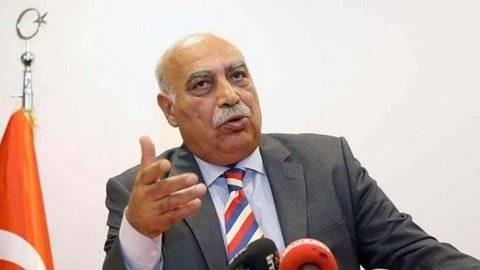 Eski milletvekili Koronavirüs'ten hayatını kaybetti