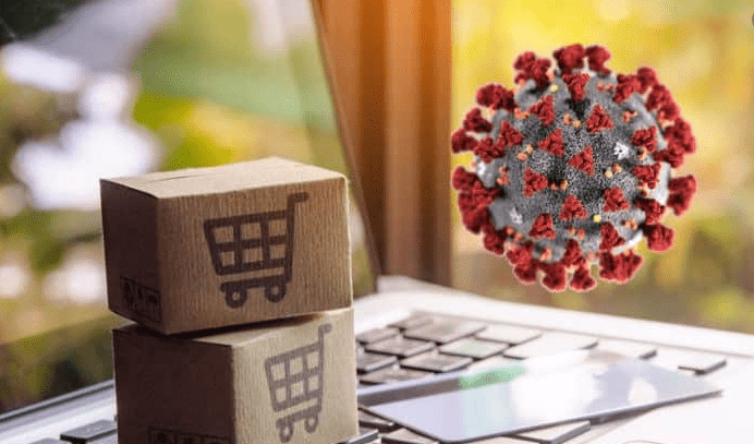 ideasoft seyhun özkara e-ticaret koronavirüs