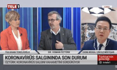 dr. osman öztürk koronavirüs istanbul