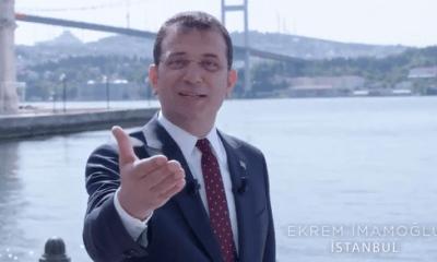 CHP'li Büyükşehir Belediye Başkanları Ramazan Bayramı