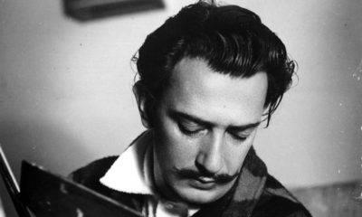 İstanbul'da Bir Sürrealist Salvador Dali