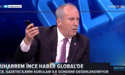 muharrem ince haber global