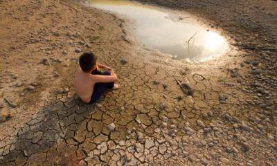 türkiye su kıtlığı