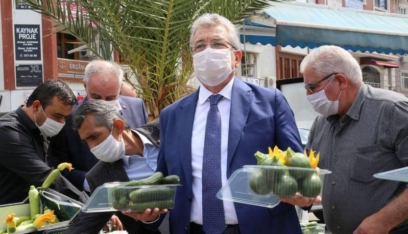 selman hasan arslan edremit belediyesi