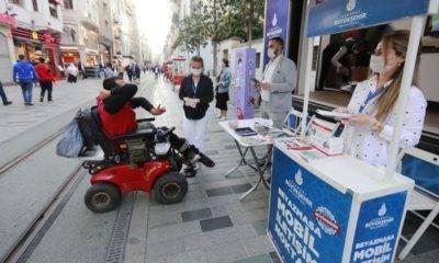 istiklal caddesi ekrem imamoğlu