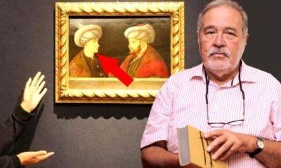 ilber ortaylı portre fatih sultan mehmet cem sultan