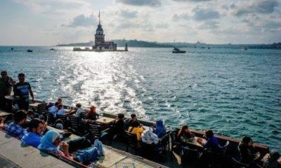 üsküdar belediyesi sahil çekirdek yasak