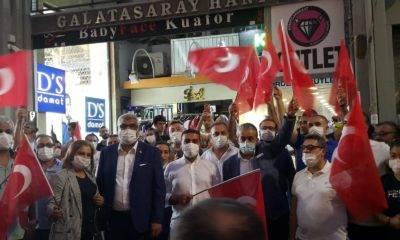 CHP Beyoğlu 30 Ağustos