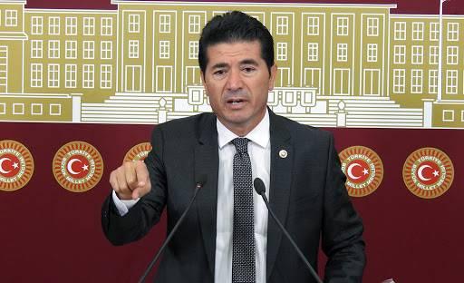 chp trabzon Ahmet kaya
