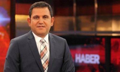 Fatih portakal Fox tv istifa
