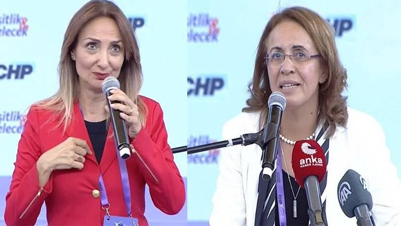 Fatma Köse Canan Kaftancıoğlu chp kadın