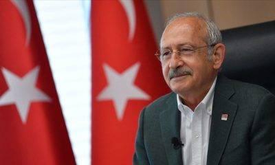 Kemal Kılıçdaroğlu Yeni MYK chp