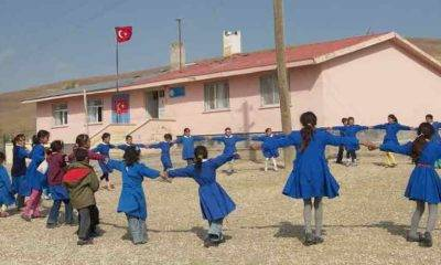 köy okulları kadir Albayrak