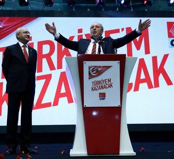 muharrem ince cumhurbaşkanlığı seçimi belge