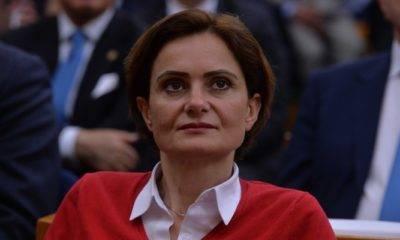 Canan Kaftancıoğlu atatürk