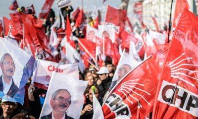 chp engin Özkoç azerbaycan