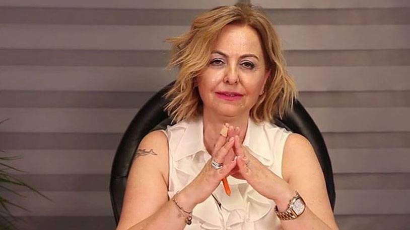 esin şenol Davutoğlu