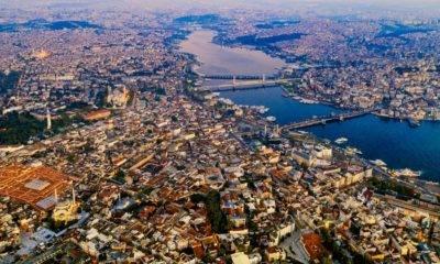 istanbul büyük deprem
