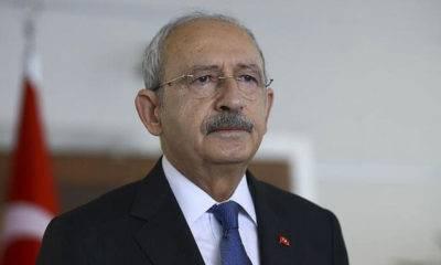 kahveciler odası Kemal Kılıçdaroğlu