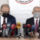 Kemal Kılıçdaroğlu TTB Türk Tabipleri Birliği