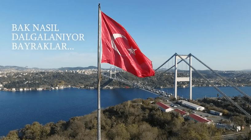 Istanbul'un kurtuluşu ibb 6 ekim