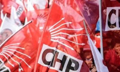 CHP'de Kritik Görevden Alma