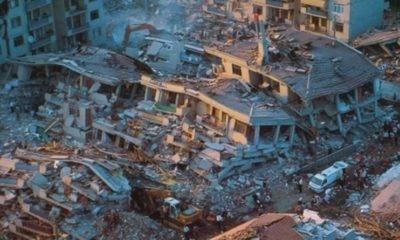 deprem Fatih Altaylı bina stoğu