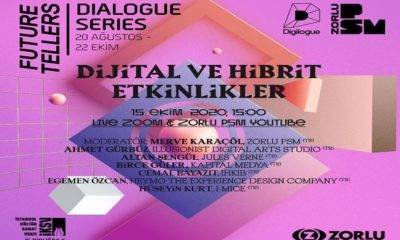 Dijital ve Hibrit Etkinlikler