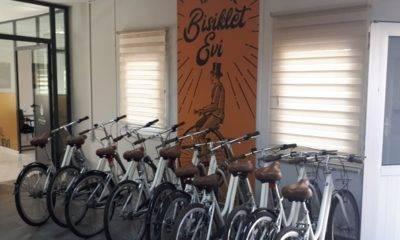 İstanbul Bisiklet Evi