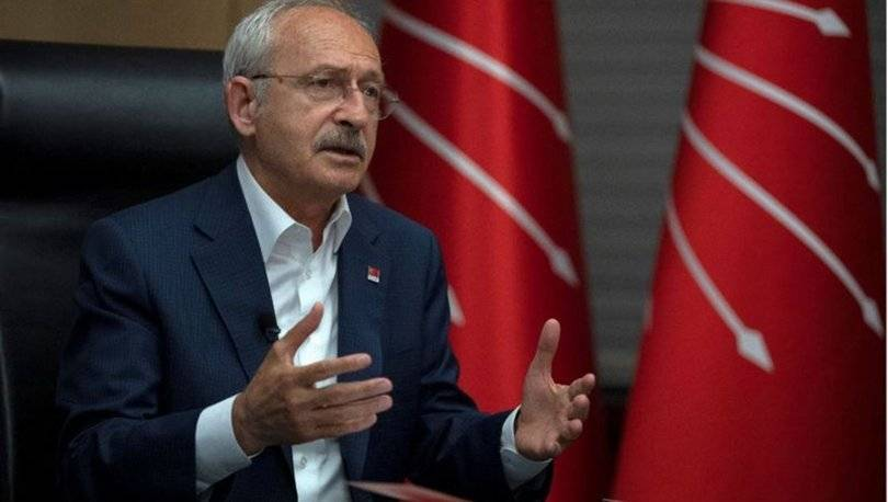 Kemal Kılıçdaroğlu esnaf