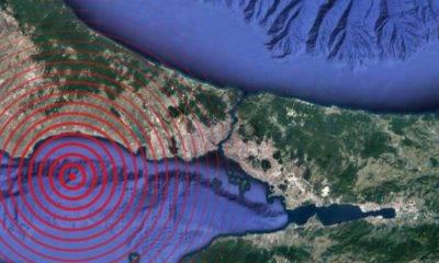 istanbul deprem tarih Ahmet Ercan