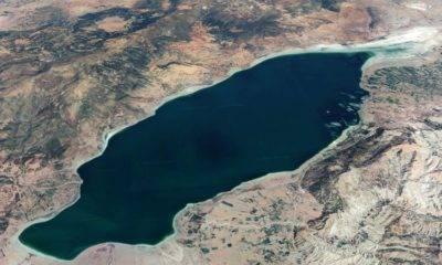 Burdur Gölü Burduricus