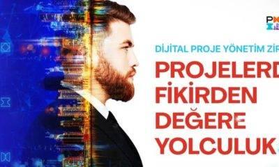 dijital proje yönetim zirvesi