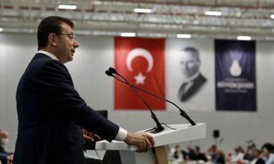 kanal istanbul ekrem Imamoğlu soruşturma