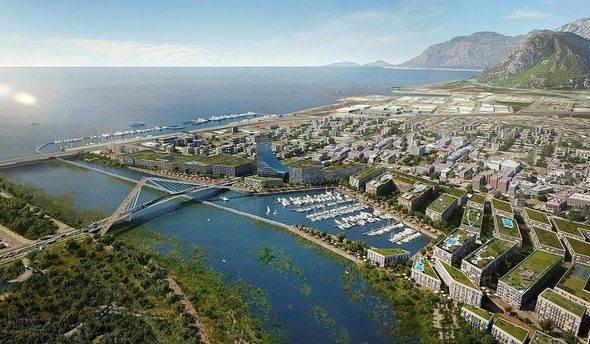 Kanal İstanbul İhalesi Yapılacak
